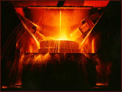 steel making refractory Steel ladles monolithic solutions chemical stability, regarding the corrosion by synthetic slag, has to be retained and the mechanical stability of the refractory construction also must be assured to resist the severe aggression of a vod or lance treatment.